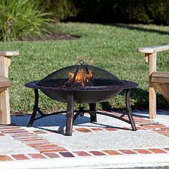 Fire Sense Fire Pit