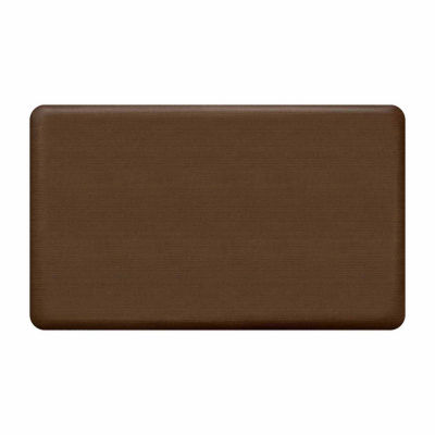 newlife by gelpro rectangle antifatigue comfort mat - Anti Fatigue Kitchen Mat