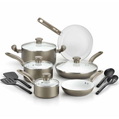 T-fal® Initiatives 14-pc. Cookware Set