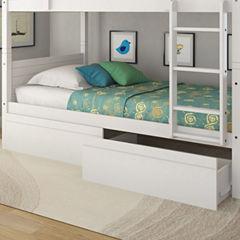 Ashland Bed Storage Drawers