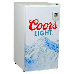 Coors Light 90L Compresser Fridge