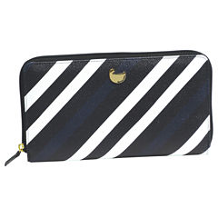Buxton All About Travel Traveler Wallet