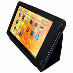 Leather Tablet Case for MiTraveler 908 or 928
