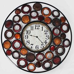 Circles Clock