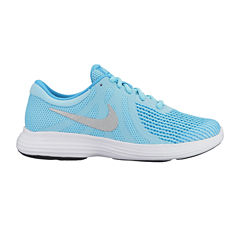 Nike® Revolution 4 Girls Running Shoes - Big Kids
