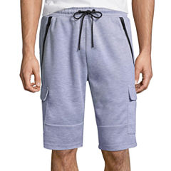 Akademiks Woven Cargo Shorts
