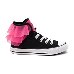 Converse Chuck Taylor All Star Block  Party - Hi Girls Sneakers - Toddler