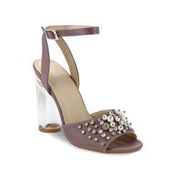 Olivia Miller Stuyvesant Womens Slip-On Shoes