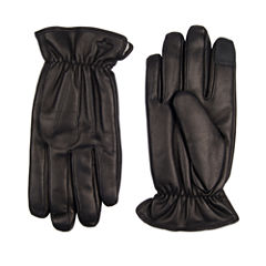 Dockers Leather Cold Weather Gloves