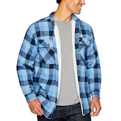 Smith's Workwear Midweight Shirt Jacket