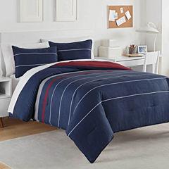 IZOD Jackson Stripes Comforter Set