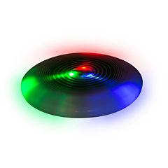Toysmith Nightzone Light Up Flying Disc