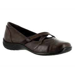 Easy Street Marcie Womens Slip-On Shoes