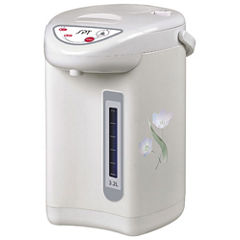 SPT SP-3201: Hot Water Dispenser with Dual-Pump System 3.2L