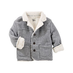 Oshkosh Boys Denim Jacket-Baby