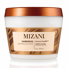 Mizani Coconut Souffle Light Moisturizing Hairdress Hair Cream-8 oz.