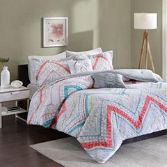 Inspire by Intelligent Design Ava Comforter Set