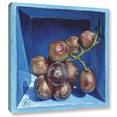 Boxed Bunch Gallery Wrapped Canvas Wall Art
