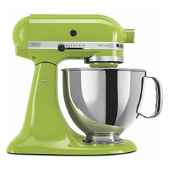 KitchenAid® Artisan® Series 5 Quart Tilt-Head Stand Mixer KSM150PS