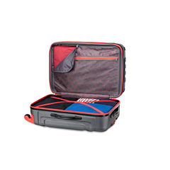 High Sierra Tephralite  Hardside 24 Inch Hardside Luggage
