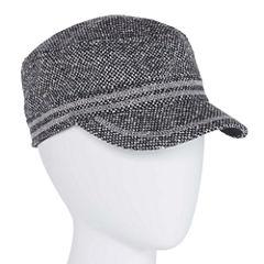 Colombino Headwear Inc Tweed Cadet Hat