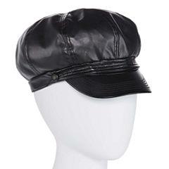 Colombino Headwear Inc Washed Vinyl Cadet Hat