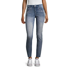 Rewind Skinny Fit Jean-Juniors