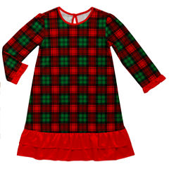 Candlesticks Nightgown-Preschool Girls