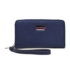 Liz Claiborne® Erica Zip-Around Wallet