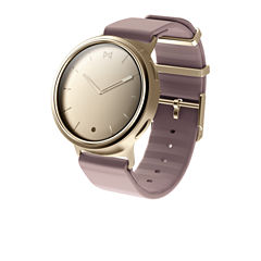 Misfit Phase Unisex Purple Smart Watch-Mis5012