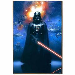 Star Wars Darth Vader Canvas