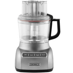 KitchenAid® 9-Cup Food Processor With ExactSlice™ System  KFP0922
