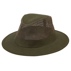 San Diego Hat Company Men's Outdoor Fedora