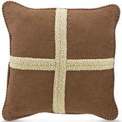 Croscill Classics® Riverdale Square Decorative Pillow