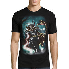 Marvel Strange OG Graphic T-Shirt