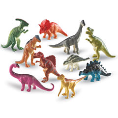 Learning Resources Dinosaur Counters - Set of 60