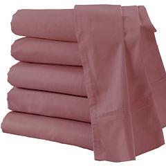 Outlast® Set of 2 Temperature-Regulating Pillowcases