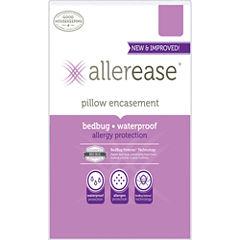 AllerEase Select Bedbug Pillow Protector