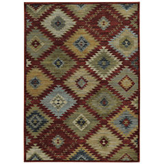 Covington Home Mesa Rectangular Rug