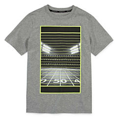 Xersion Boys Performance Tee-Big Kid