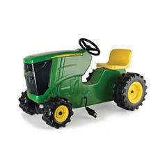 ERTL - John Deere Plastic Pedal Tractor