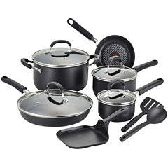 T-fal® Opticook Total 12-pc. Nonstick Cookware Set