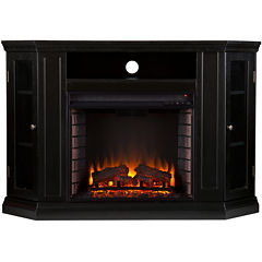 Gadon Convertible Media Electric Fireplace