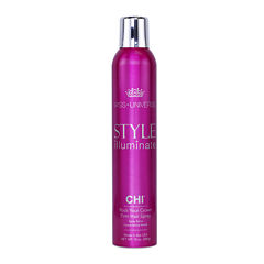 Miss Universe Style Illuminate by CHI® Rock Your Crown Firm Hair Spray - 10 oz.