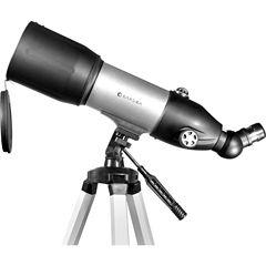Barska 133X80Mm Starwatcher Refractor Telescope Ae11122