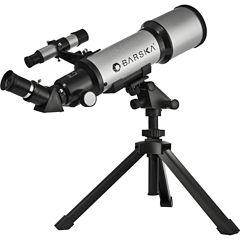 Barska 40070 88X 70Mm Compact Refractor TelescopeW Tripod & Carrying Case - Ae10100