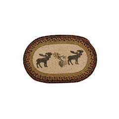 Better Trends Moose 4-pc. Placemat