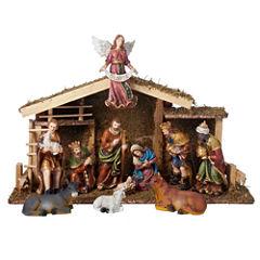 Kurt Adler Nativity Set