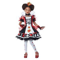 Buyseasons 6-pc. Alice in Wonderland Dress Up Costume Girls