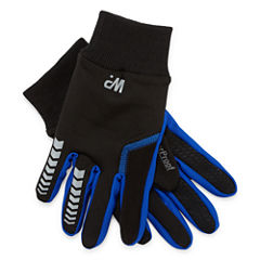 Lightweight Cold Weather Gloves - Boys 8-20